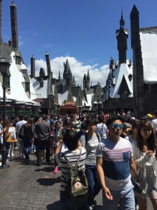 Kawasan Harry Potter